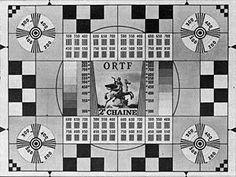 la grille de l'ORTF
