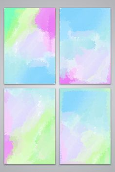 Colourful Wallpaper Iphone, Free Wallpaper Backgrounds, Iphone Wallpaper, Wallpapers, Watercolor Drawing, Watercolor Background, Textured Background, Background Images, Attendance Register