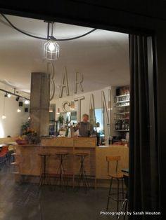 Bar Stan Leuven
