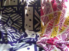 neuebatik fabric