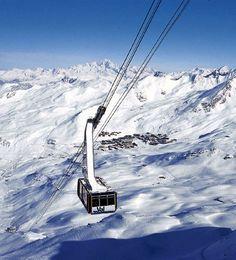 Val Thorens (Savoie)