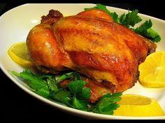 Рецепты курицы с мандаринами | Блог Людмилы Морошкиной...