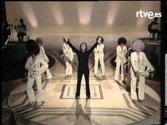 Raphael en 1975~Linares Mi Tierra