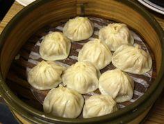 Shanghai Dumpling King in SF (Outer Richmond)