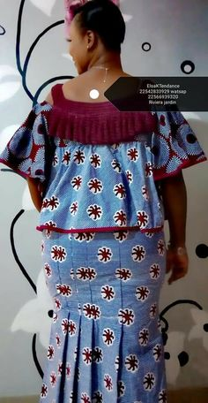 African Dresses For Kids, Latest African Fashion Dresses, African Dresses For Women, African Print Fashion, Africa Fashion, African Attire, African Print Dress Designs, African Print Skirt, Ghanaian Fashion
