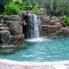 Backyard Oasis.. My kind of living