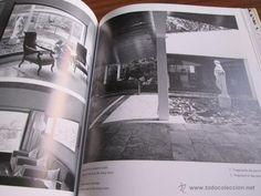 Libros de segunda mano: Casas mediterráneas Costa Brava Xavier Güell -- Fotografías de Lluís Casals - Foto 3 - 54828080