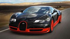 Of course, Bugatti has been building hypercars for years. It's just announced the last Veyron has be... - Bugatti
