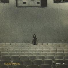 Eliane Radigue • Triptych