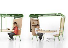 Functional Childrenu0027s Modular Entertainment Corner For Public Space  Furniture, Ottawa By Emiliana Design Photo Gallery