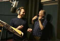 Voice Acting, The Voice, Tom Hiddleston 2017, Animation News, And So It Begins, She Is Fierce, British Boys, Thomas William Hiddleston, Tall Guys