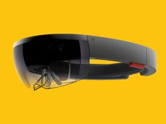 VR? Meh. Microsoft is going the holodeck route with something called Project Hololens. These are holographic glasses and they'll be coming out around the same time as Windows 10. Man, this sure looks awesome and cool and probably also janky and questionably useful! We'll find out first-hand soon though; Microsoft will be showing off the tech to attendees later today.