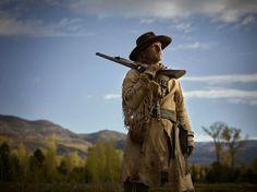 Longhunter, Mountain Man, Wild West, Bradley Mountain, Bags, Men, Indian, Life, Handbags