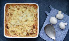 Le Moulin, Fondue, Onion, Rice, Butter, Tomatoes, Seasonal Recipe, Tuna, Pepper
