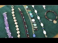 Beading: Bracelets You Can Make