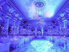 Lighting Design Ideas for a Bright and Beautiful Wedding : Home Improvement : DIY Network