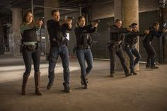 Marina Squerciati Chicago PD | Chicago PD Episode 9 A Material Witness (1) # 337261