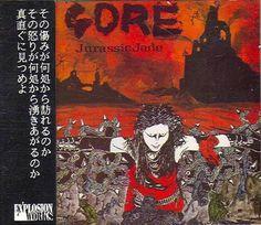 JURASSIC JADE /Thrash Metal - Hammer World