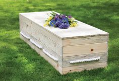 """""""Natural Burial Options"""" From MOTHER EARTH NEWS magazine"""