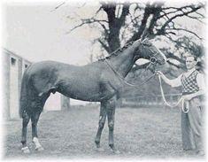 Omaha.  1935 triple crown winner