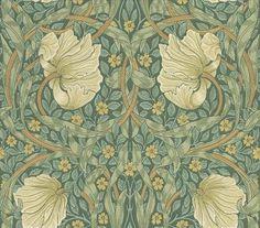 Pimpernel wallpaper by Morris