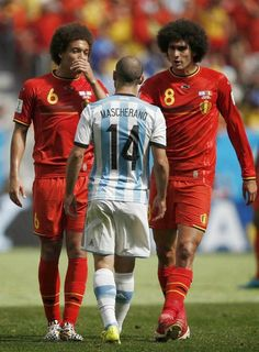 We have more than a Messi. Football Is Life, Football Soccer, Fifa, Argentina Football Team, Sports Predictions, Russia 2018, Football Fashion, Soccer Stars