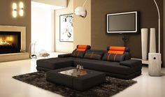 25 Modern L Shaped Sofa Design Is The Best Ideas For Your