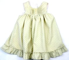 Something New Something Old - Baby Girls Cord Pinafore Dress - Mothercare, £5.99 (http://www.somethingnewsomethingold.co.uk/baby-girls-cord-pinafore-dress-mothercare/)