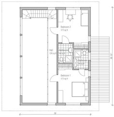House Plan Exclusive Design By ConceptHome / Andrus Elm U0026 Oliver Kangro