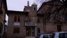 Serraungarina, Colli al Metauro, Italy