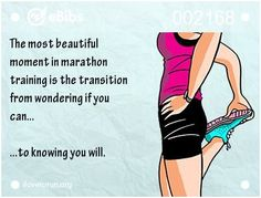 Knowing you will😄🏃 Running Posters, Running Humor, Running Quotes, Running Training, Funny Running, Love Run, Run Like A Girl, Just Run, Half Marathon Motivation