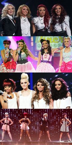 I know it was a few days ago, but I never got to chance to say, Happy 2nd anniversary to the beautiful and talented Little mix!! You girls changed my life and I hope you guys will always be together, because I would be going nowhere without you. Please don't ever change, you girls are so amazing and beautiful inside and out. Thank you for being great role models, Lots of love!!! Xxxx
