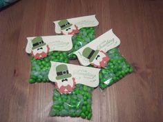 Saint Patrick's Day Treat Bag!