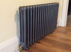 Viceroy cast iron radiator from Simply Radiators.