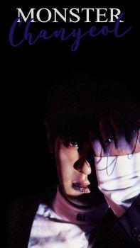 Chanyeol Monster Wallpaper By Carlosvid Exo Monster Chanyeol Exo Chanyeol