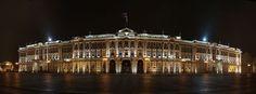 Hermitage night - Государственный Эрмитаж — Википедия