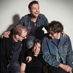 Country House Blur, Blur Band, Drive All Night, Graham Coxon, Going Blind, Music Bands, Music Music, Damon Albarn, Def Not