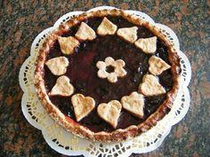 Crostata alla marmellata http://questepagine.blogspot.it/2013/06/crostata-alla-marmellata.html