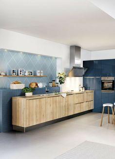 50 besten Küchen Wandgestaltung Bilder auf Pinterest | Decorating ...
