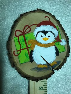 New large wood slice crafts cutting boards 21 ideas Ornament Crafts, Diy Christmas Ornaments, Christmas Projects, Wood Slice Crafts, Karten Diy, Christmas Rock, Painted Ornaments, Christmas Paintings, Outdoor Christmas Decorations