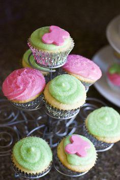Best Vanilla Cupcake EVER.