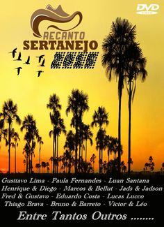 Baixar DVD Recanto Sertanejo 2015 - Baixeveloz