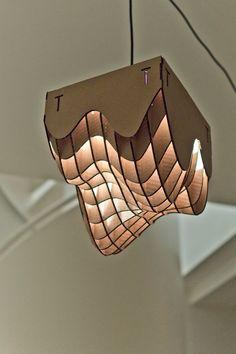 cool light (I like weird lighting fixtures), from reformreformreform