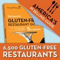 Gluten Free Restaurant Menus & Information...love this guide on this page, gf restaurants broken down by state, also has some fast food menu options, and some dine in menu options