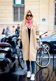 Hungover? 11 Foolproof Outfit Ideas to Wear Today via @WhoWhatWear