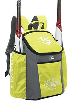 News Louisville Slugger EB Series 3 Stick Pack Baseball Equipment Bags   buy now     $24.95 Louisville Slugger Youth Series 3 Stick Pack Bat Pack Spacious Storage, Durable Construction Louisville Slugger Series 3 Stick... http://showbizlikes.com/louisville-slugger-eb-series-3-stick-pack-baseball-equipment-bags/
