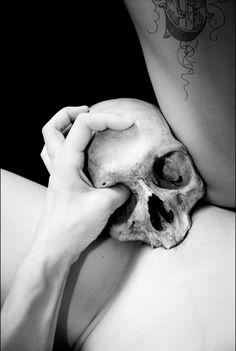 TransverseAlchemy: Sex and Death/ Eros and Thanatos