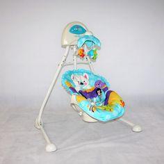 Columpio Fisher Price - Original Bebés                              …