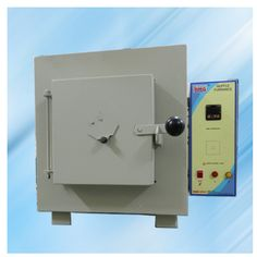 Muffle Furnaces - Manufacturers, Suppliers & Exporters of Industrial Furnaces