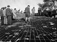 The Cochno Stone: A MASSIVE 5,000-year-old cosmic map?